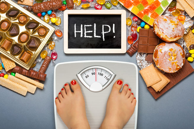 Being Overweight: How This Can Affect You Psychologically