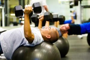 Orlistat Fitness