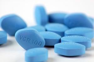 Tabletten zur Potenzsteigerung
