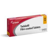 Cialis & Tadalafil (As Needed)
