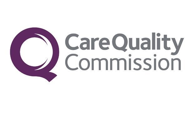 click to verify if this website is CQC verified