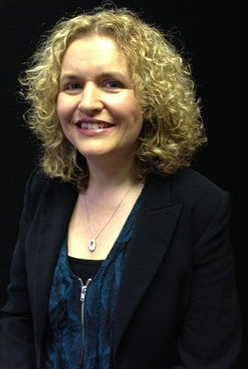 Dr Roisin McHugh